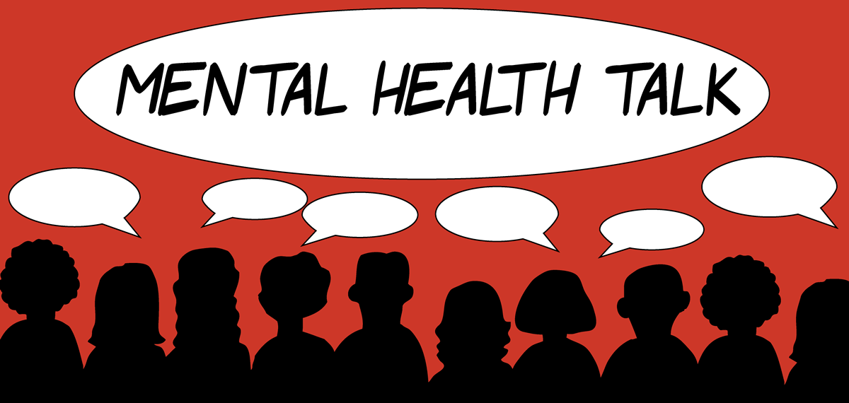 how to live with a spouse with mental illness