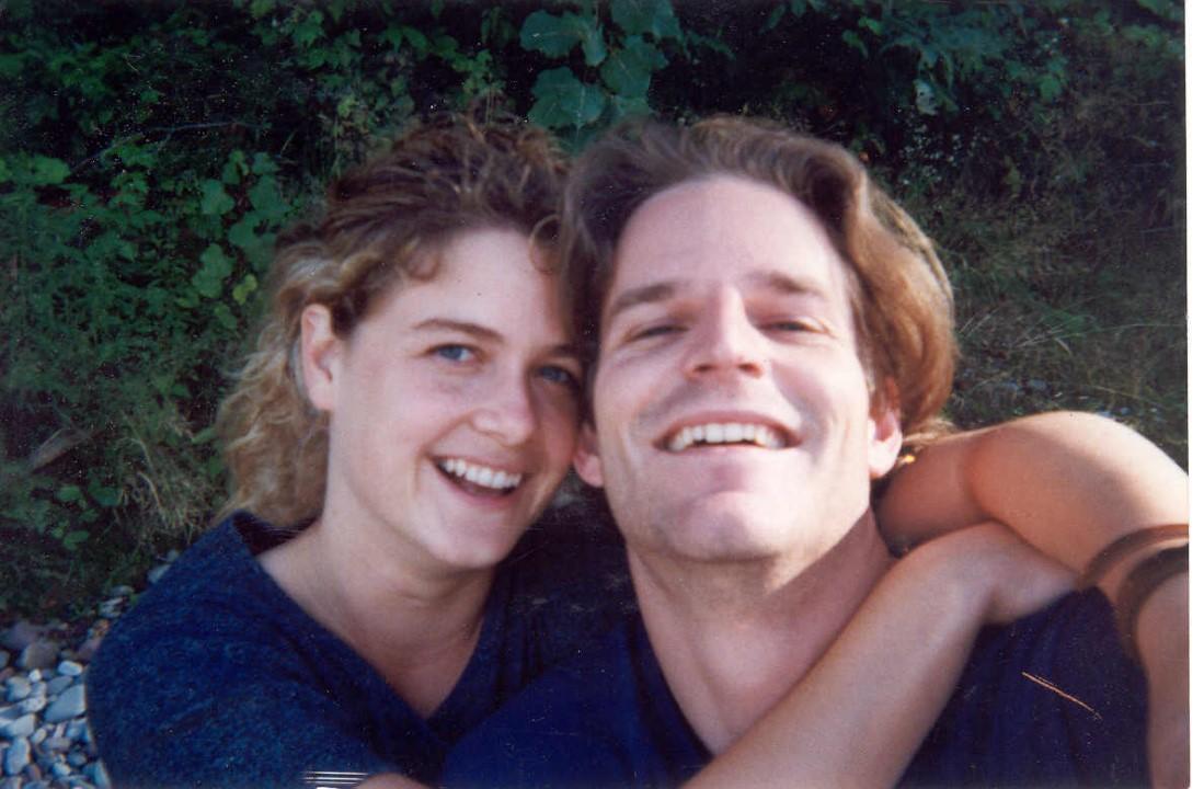 Alain & Tricia