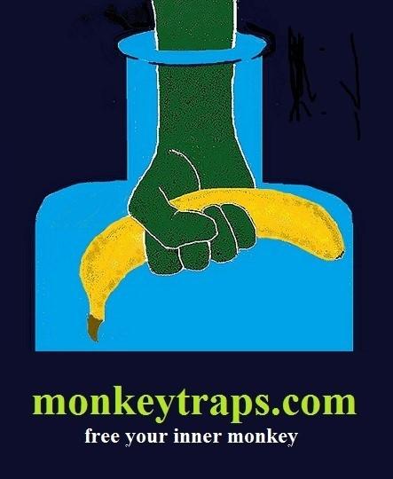 Monkeytraps