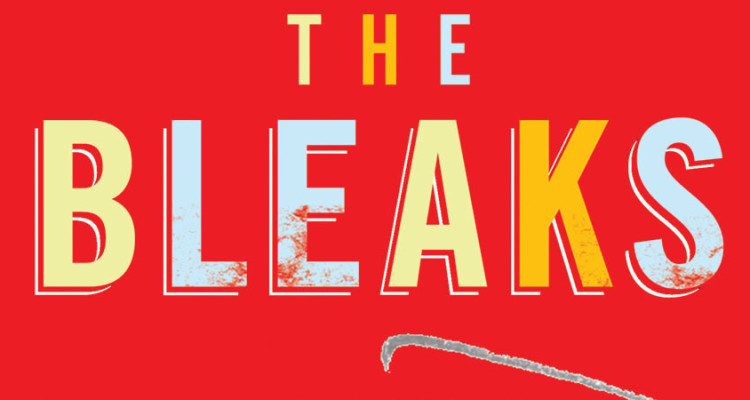 The Bleaks featured image