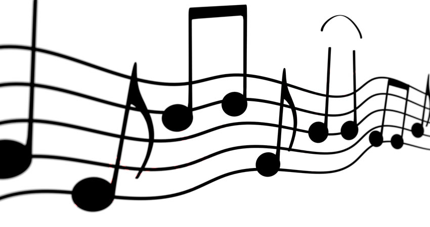 FEATURE IMAGE musical notes